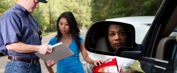 What is Misdemeanor DUI?