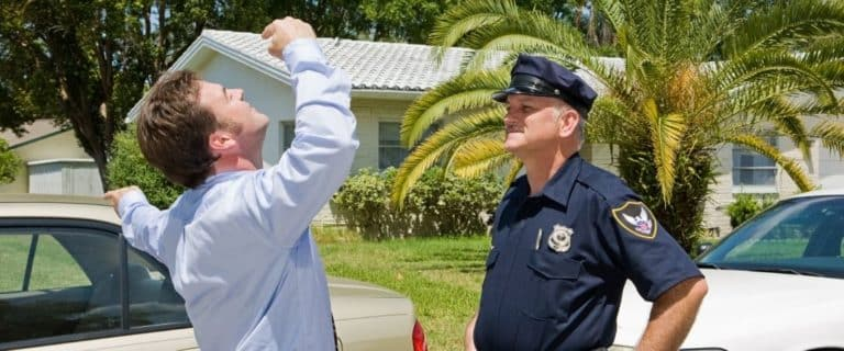 Santa Barbara DUI Attorney Explains Rights During a Field Sobriety Test