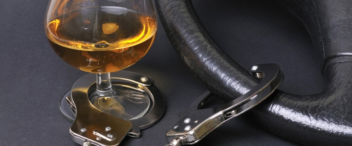 Santa Barbara DUI: Must I Personally Appear Before a Judge?
